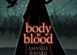Body and Blood Havard Cover