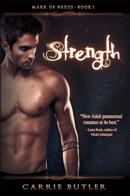 Strength-CarrieButler