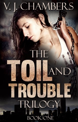 Toil and Trouble 1