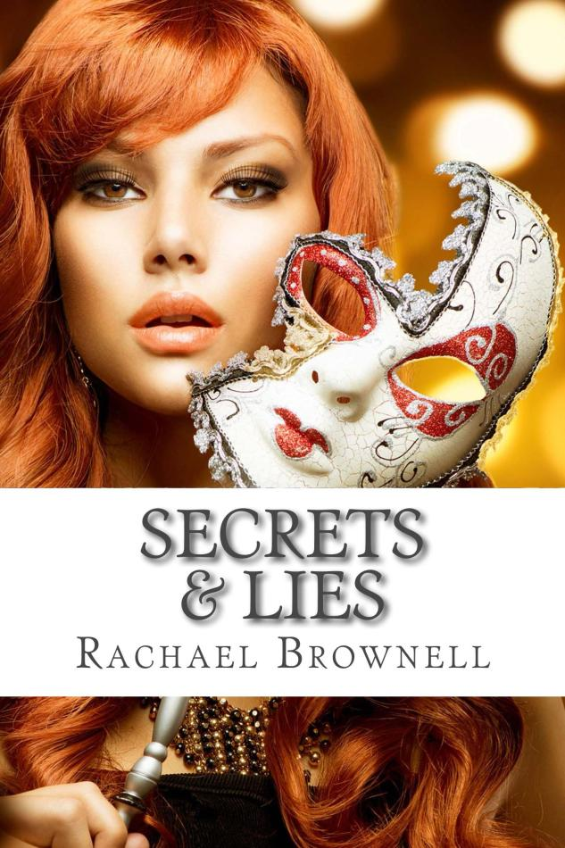 Secrets & Lies Cover