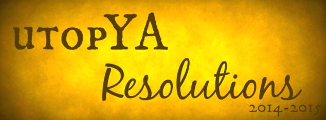utopYA Resolutions banner