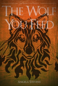 The Wolf You Feed cover